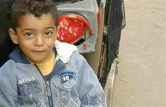 جهود أمنية لكشف غموض العثور على جثة طفل مذبوحًا داخل جوال بالأقصر   صور