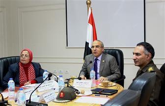 """""""التدريب الإلزامي"""" تدرس إدخال 6 تخصصات طبية لـ""""البورد المصري""""    صور"""