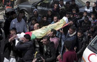ارتفاع عدد الشهداء الفلسطينيين في قطاع غزة إلى 6  وإصابة 400 آخرين