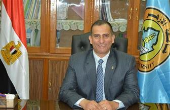 تعيين محمد أنور حسن عميدًا لكلية صيدلة الأزهر في أسيوط