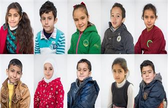 مصور هولندى يتتبع سيرة الحرب السورية في عيون أطفال اللاجئين | صور