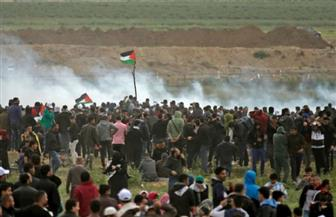 مسيرة فلسطينية في جنين دعما وإسنادا للقدس وأهالي حي الشيخ جراح