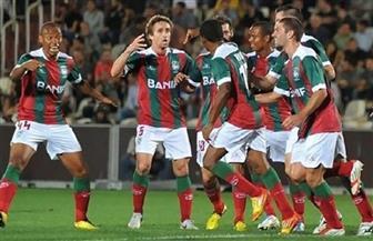 ماريتيمو يفوز على فييرينسي برباعية في الدوري البرتغالي