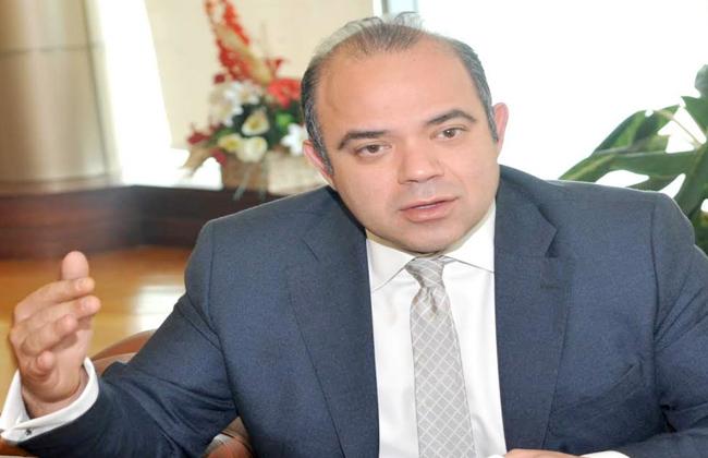 رئيس البورصة والشيخ علي جمعة يفتتحان جلسة التداول احتفالا بيوم اليتيم -