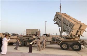 الدفاع الجوي السعودي يعترض صاروخا أطلقه الحوثيون