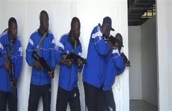 دورة لتدريب الكوادر الإفريقية على مكافحة الإرهاب بإشراف الأمن المركزى