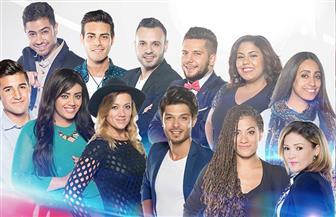 the voice .. أحلام تفرق أول زوجين بتاريخ البرنامج