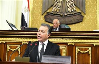 وزير النقل: 1300عربية جديدة بمنظومة السكة الحديد خلال الفترة المقبلة