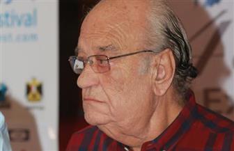 «نايل سينما» تحتفي بالفنان حسن حسني اليوم وغدا