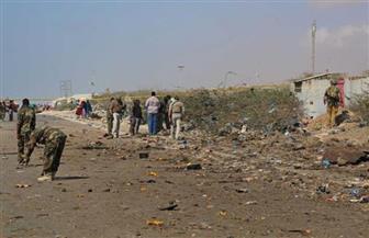 4 قتلى من جنوب إفريقيا في هجومين لجماعة الشباب الصومالية
