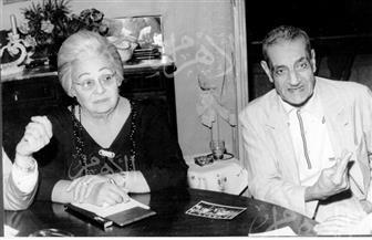 الفنان عبدالوارث عسر في صور نادرة من عام 1958