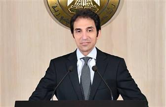 بسام راضي: زيارة البشير تأتي في توقيت مهم.. ومصر تحمل للسودان كل خير   فيديو