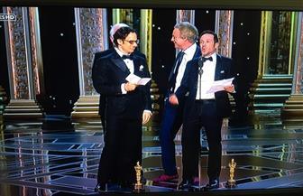 """""""إيكاروس"""" عن فضيحة المنشطات الروسية يفوز بأوسكار أفضل فيلم وثائقي"""