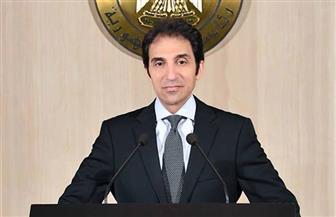 متحدث الرئاسة: زيارة ولي العهد السعودي إضافة جديدة لعلاقات تاريخية ممتدة عبر قرن من الزمان
