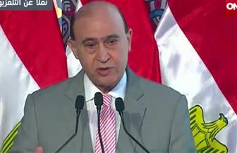 مميش: نسبة إنجاز التكريك لميناء شرق بورسعيد بلغت 81%