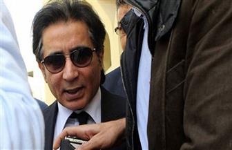 """تأجيل محاكمة  أحمد عز في قضية """"تراخيص الحديد"""" للمرافعة"""