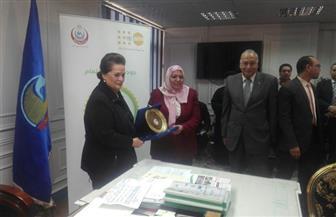 """الصحة: تطلق حملة """"تنمية مصر طفلين وبس"""" بالبحيرة للحد من الزيادة السكانية"""