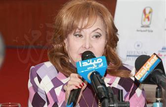 ليلى طاهر: وجدت صعوبة في إقناع أسرتي بالتمثيل والمسرح المدرسي كان البداية