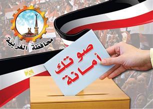 محافظ الغربية يوجه بتسهيل وصول المواطنين لمقار لجانهم الانتخابية