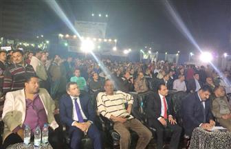 مؤتمر جماهيري لدعم الرئيس السيسي في الانتخابات جنوب الأقصر غدا