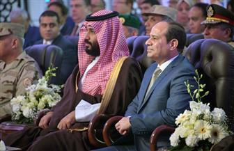السفير أحمد الغمراوي: مصر والسعودية نواة الأمة العربية وعلاقتهما إرادة ربانية | فيديو