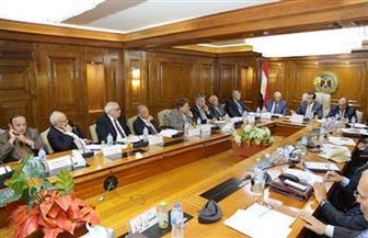 التعليم العالي: حريصون على مصلحة طلاب جامعات سيناء من عدم التضرر من تأجيل الدراسة |صور