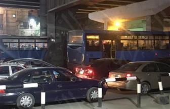 تعديلات مرورية بشارع بورسعيد في الأميرية لتخفيف التكدس