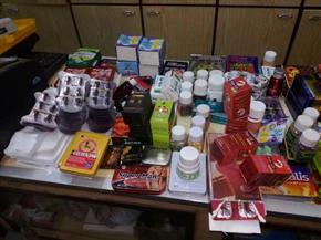 الصحة بالشرقية: ضبط مخزن أدوية محظور تداولها ومنتهية الصلاحية بالزقازيق