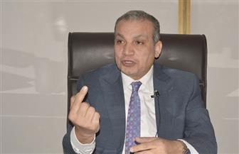 رئيس صندوق العشوائيات: الانتهاء من 357 منطقة غير آمنة بمصر في عام 2019