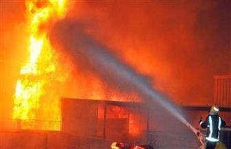 مقتل أربعة أشخاص في حريق بمركز تجاري في روسيا
