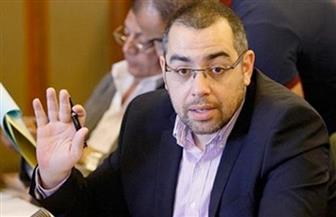 """""""فؤاد"""" يطالب بإدراج مقترح لتطوير مستشفى """"صدر العمرانية"""" في خطة العام المالي الحالي"""