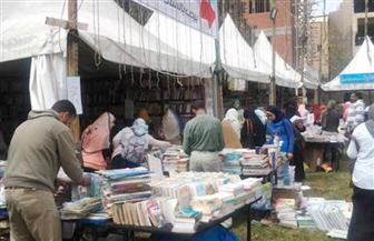 ننشر البرنامج الثقافي لمعرض دمنهور الثالث للكتاب