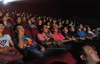 5.6 مليار يوان مبيعات تذاكر السينما الصينية في 5 أيام