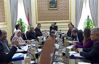 رئيس الوزراء يعقد اجتماعا لمتابعة عدد من المشروعات في مجال المياه والصرف الصحي