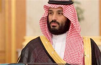 ولي العهد السعودي يناقش مع قائد القيادة المركزية الأمريكية محاربة الإرهاب والتطرف
