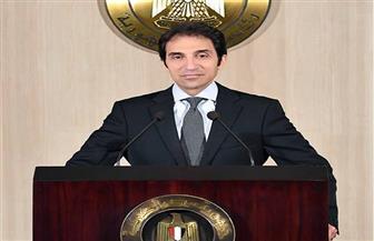 المتحدث الرئاسي: الرئيس السيسي يستقبل رئيس مفوضية الاتحاد الإفريقي بأسوان