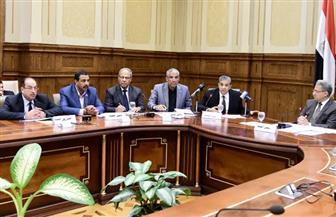 """""""محلية النواب"""" تمهل الحكومة 15 يوما لحصر الإجراءات الخاصة بشأن المواقف العشوائية"""