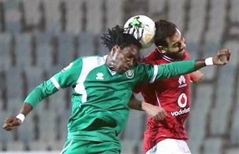 مدرب مونانا: الأهلي أفضل فريق في القارة الإفريقية