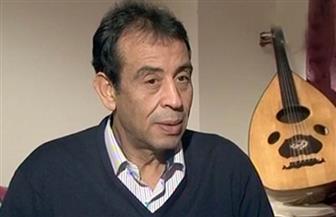 """""""المؤلفين والملحنين"""" تتابع تطورات الحالة الصحية للموسيقار صلاح الشرنوبي"""
