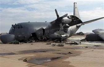 مصر تعرب عن خالص تعازيها لروسيا في تحطم طائرة نقل بسوريا