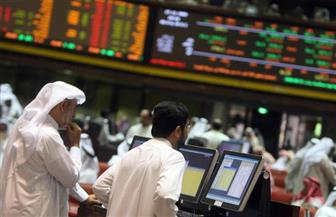 أسهم الخليج تهبط بفعل مخاوف الحرب التجارية
