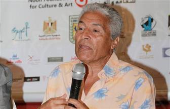 سيف عبدالرحمن: شاهين رفض طلب أحمد زكي بعمل فيلم عن السادات