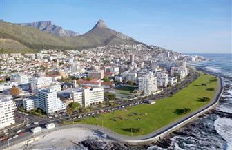 """كيب تاون الجنوب إفريقية التي تعاني الجفاف تؤجل موعد """"اليوم صفر"""""""