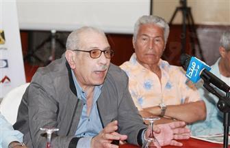نادر عدلي: يوسف شاهين هو أكثر من آمن بموهبة عمر الشريف