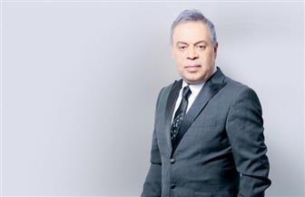 """أشرف زكي ينضم إلى """"قمر هادي"""" بطولة هاني سلامة"""