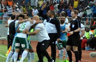فوز الاتحاد الليبي وتعادل المصري واتحاد الجزائر وهلال الأبيض وخسارة الزمالك بالكونفدرالية الإفريقية