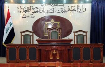 محكمة عراقية تقضي بإعدام 4 إرهابيين في محافظة صلاح الدين