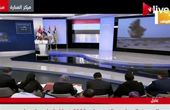 المتحدث العسكري: 900 مليون قيمة تعويضات أهالي سيناء.. ونوفر السلع اللازمة لهم