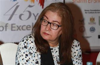ماجدة موريس: إلهام شاهين الوحيدة في عصرنا الحالي التي تدافع بأفلامها عن قضايا المرأة