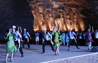 """""""الثقافة"""": قدمنا 100 فعالية على مدار عام """"الأقصر عاصمة للثقافة العربية""""  صور"""